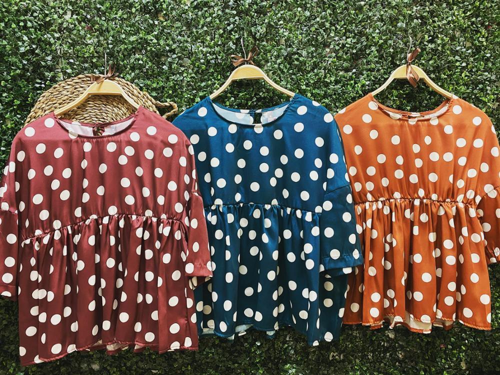 Camisa Rocío