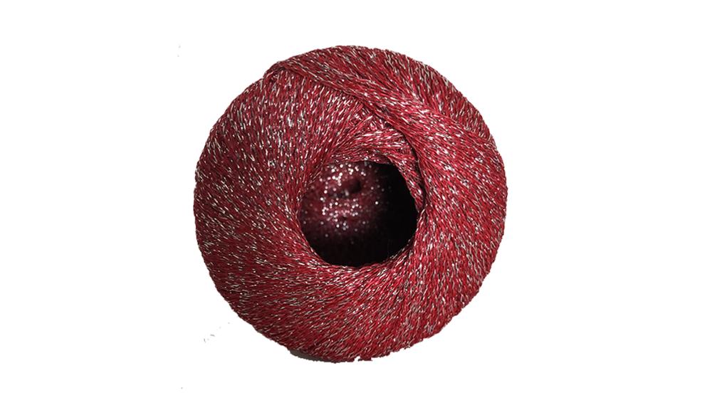FIORENTINO RED SILVER