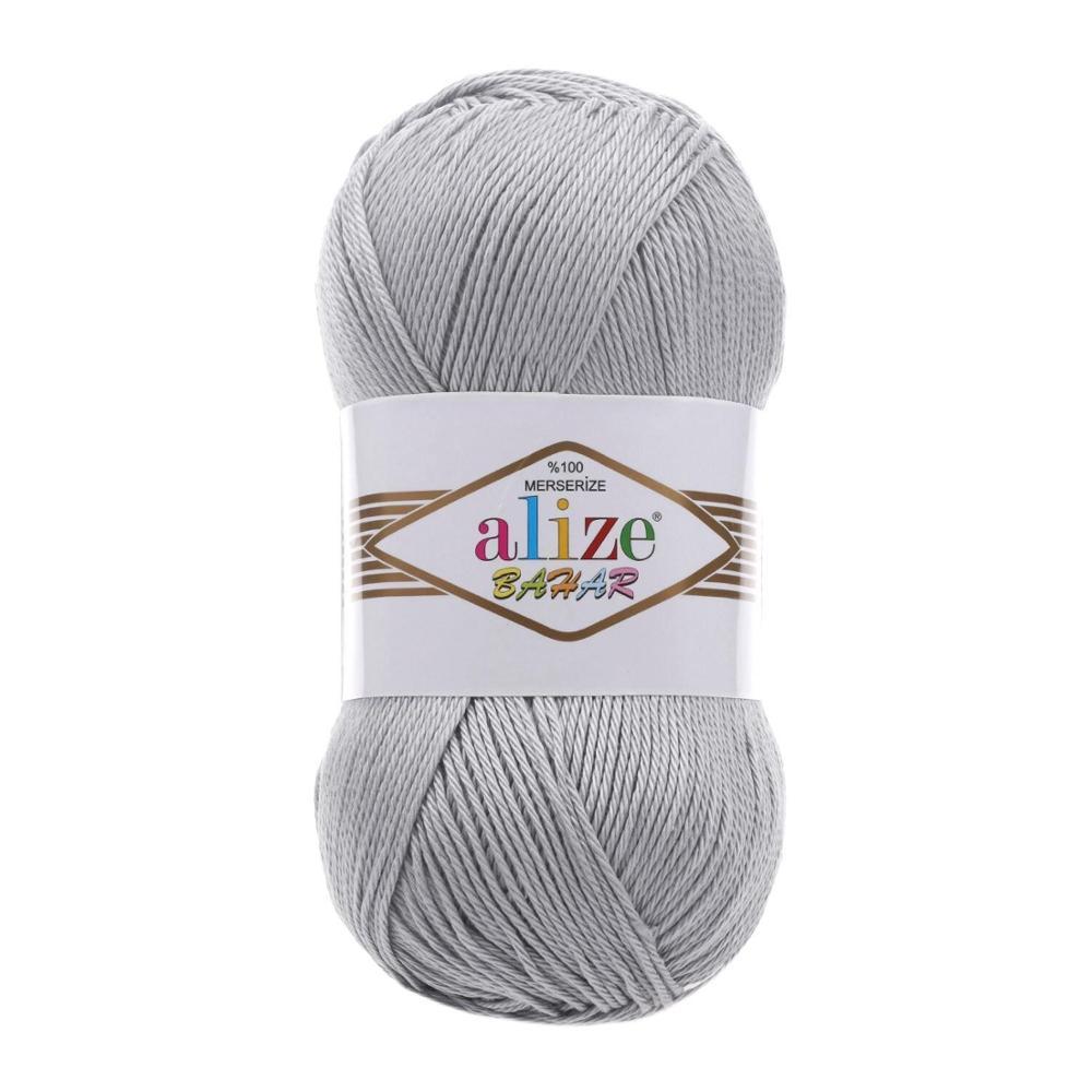 Smooth Bahar Grey 21
