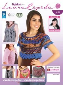 Magazine #4 Laura Cepeda