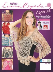 Magazine #3 Laura Cepeda