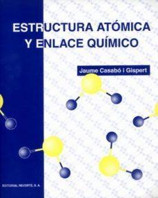 REVERTE ESTRUCTURA ATÓMICA  Y ENLACE QUÍMICO
