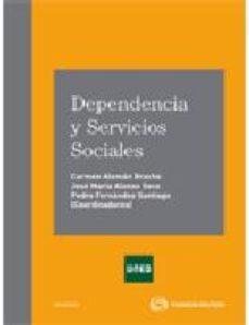 ARANZADI DEPENDENCIA Y SERVICIOS SOCIALES