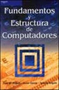 PARANINFO FUNDAMENTOS Y ESTRUCTURA DE COMPUTADORES