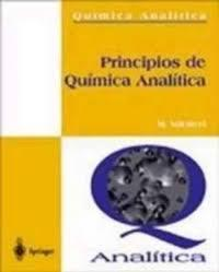 SPRINGER Principios de Química AnalÍtica