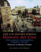ALIANZA EDITORIAL HISTORIA DEL CINE