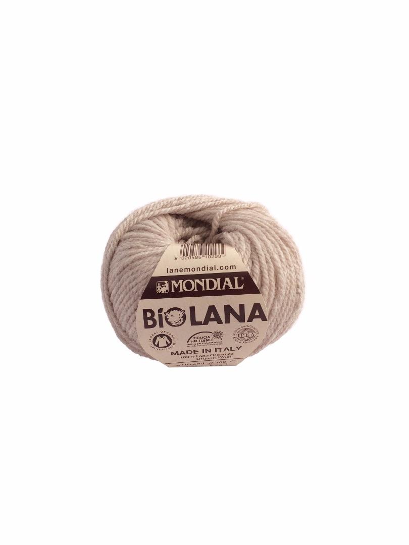 Mondial Biolana - 341Beig