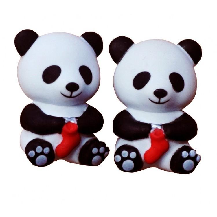 Hiya Hiya Topes Panda Li aguja