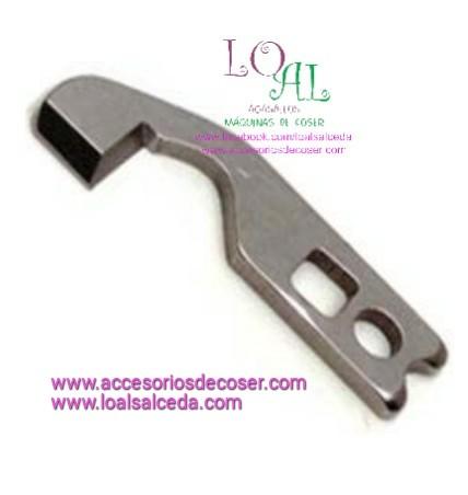 CUCHILLA SUPERIOR ALFA 8704 8703
