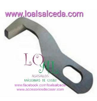 CUCHILLA SUPERIOR ALFA 8707 DONNA 700