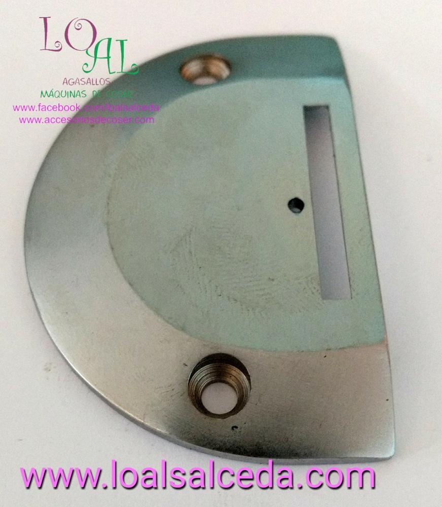 placa de aguja refrey 9051700, placa de aguja para ruleta refrey