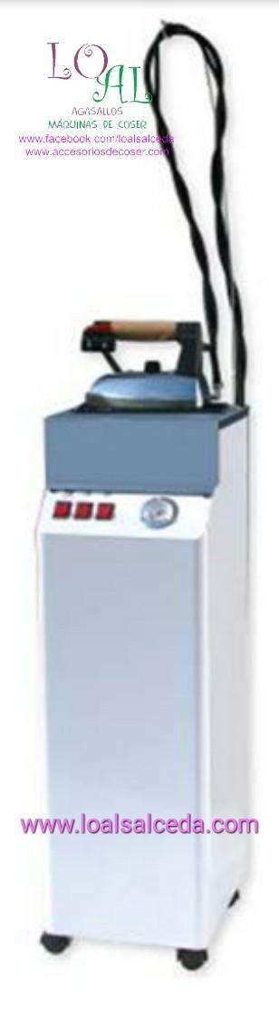 centro de planchado bieffe, generador de vapor bieffe , BF048, generador de vapor con carga autormatica de agua