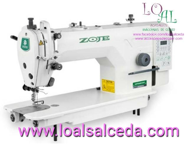 Máquina de coser cortahilos, máquina de coser Zoje , Zoje , cortahilos