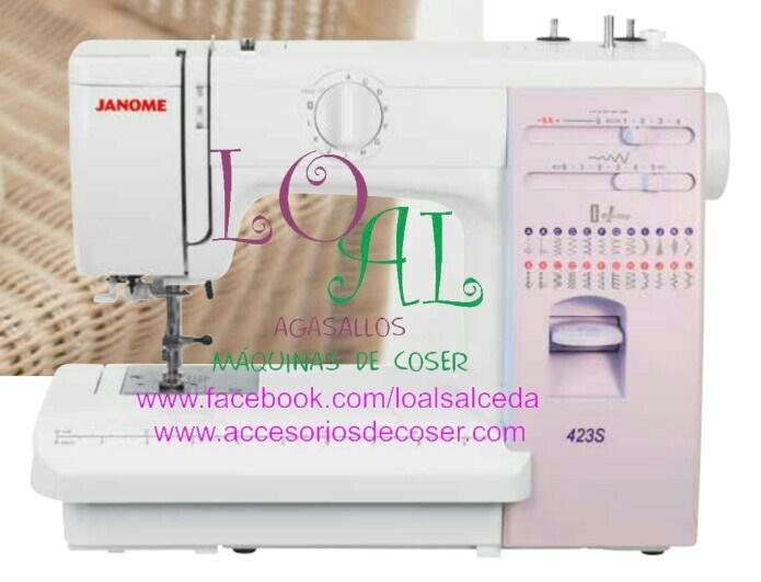 JANOME JANOME 423S
