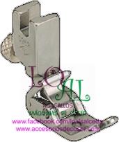 prensatelas fruncidor S952 para maquina de coser industrial