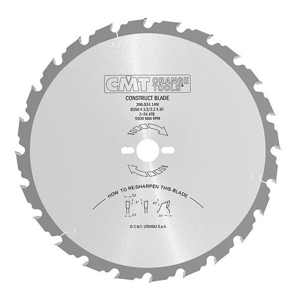 C.M.T Disco Sierra Circular