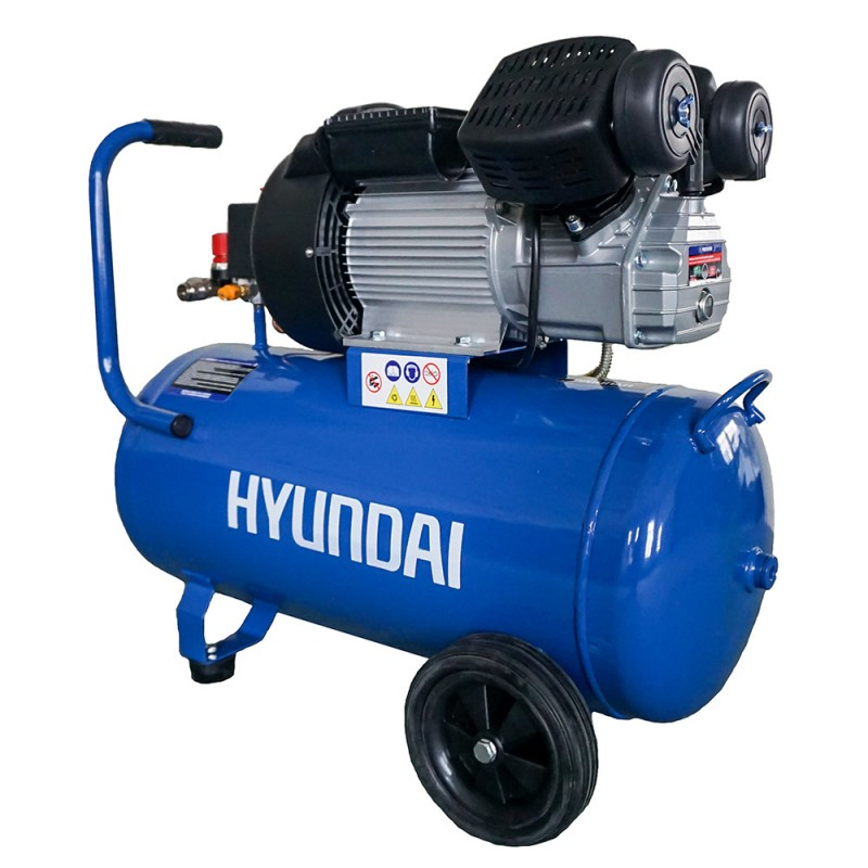 Hyundai Compresor HYAC50-3V