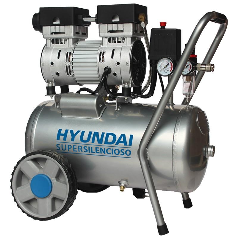 Hyundai Compresor Silencioso HYAC24-1S