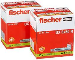 Fischer Taco Nylon