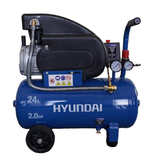 Hyundai Compresor HYAC24