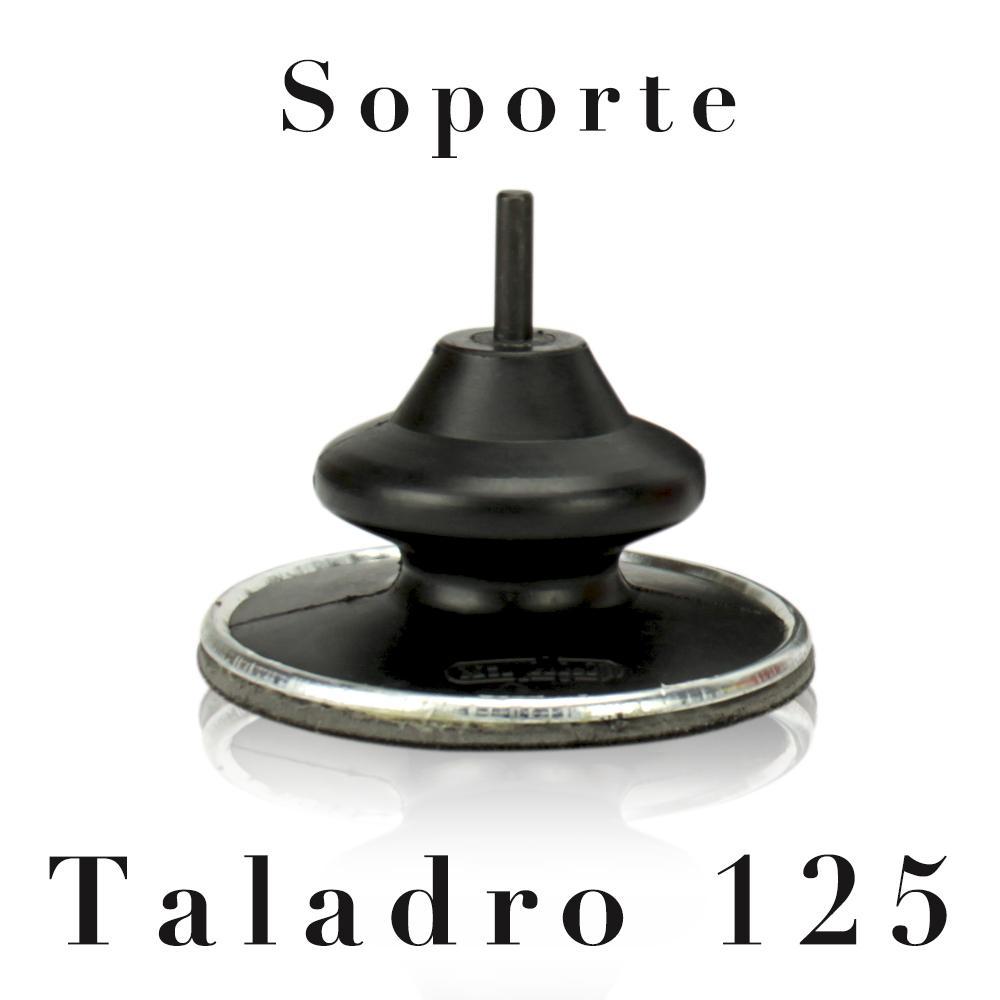 Magic Renova Plato Taladro 125