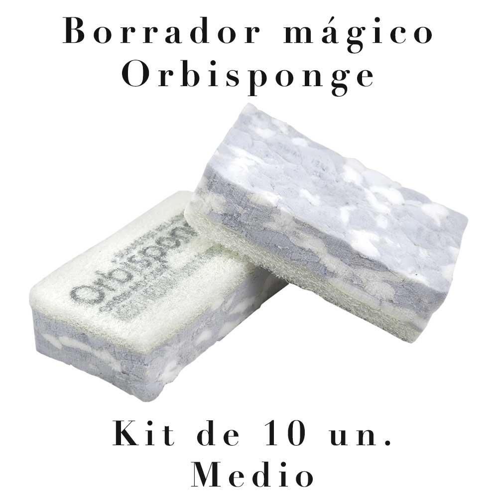 Magic Renova Borrador Mágico Profesional Medio