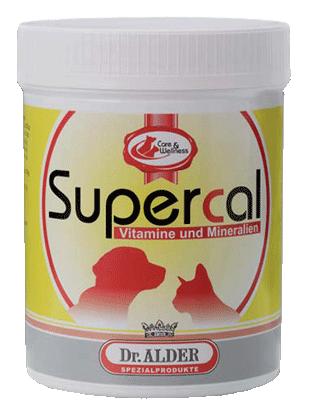 Dr. Alder Supercal