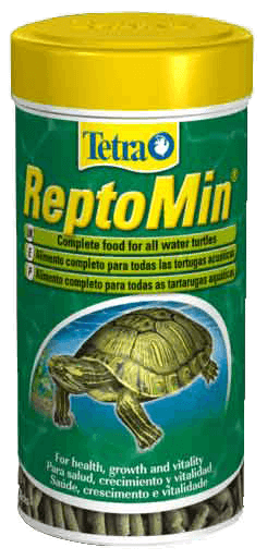 Tetra ReptoMin 1L/Alimento base