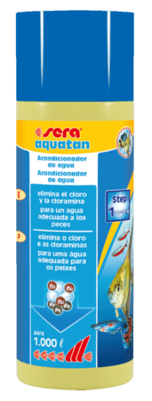 SERA Aquatan