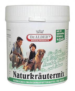 Dr. Alder Naturkrautermix - Hierbas Naturales 750gr.