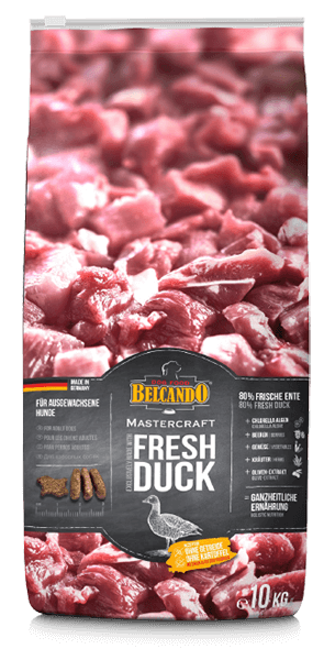 Belcando Mastercraft Adult Fresh Duck