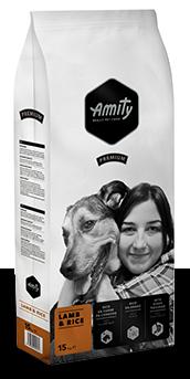 Amity Cordero y Arroz