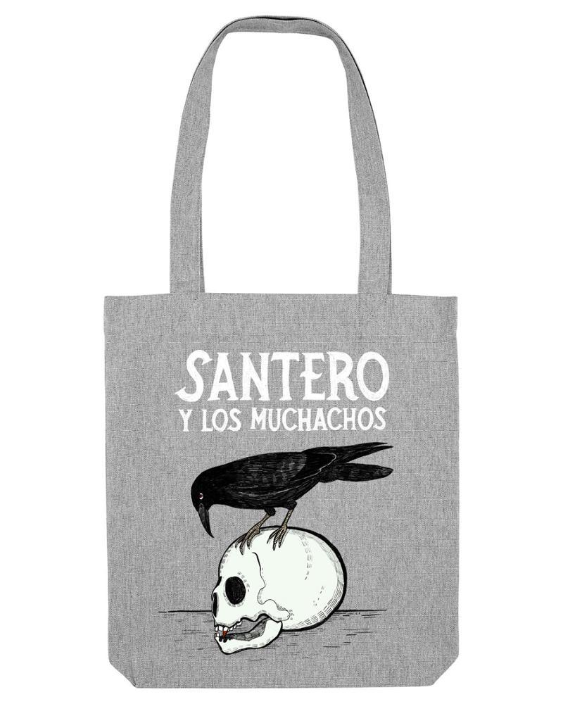 Mañana Asesina (bolsa gris)