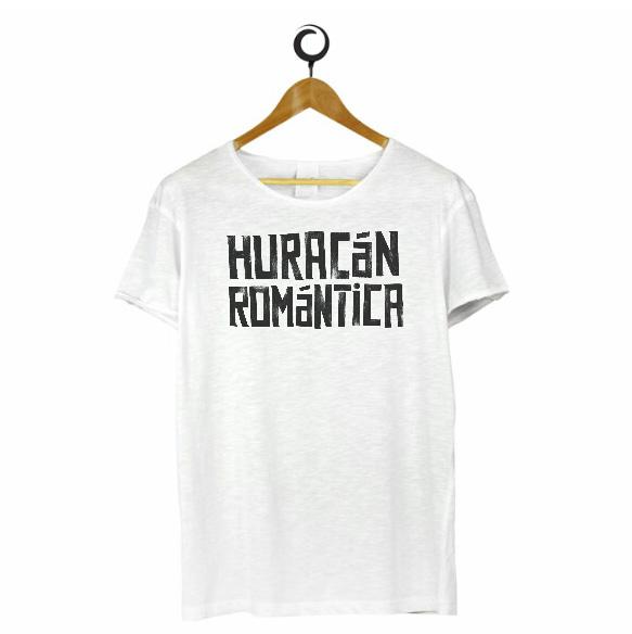 Huracán Romántica (slub/unisex)