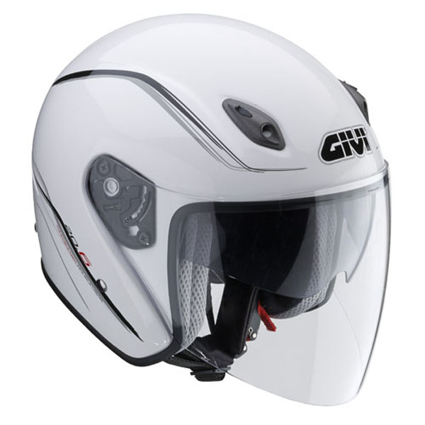GIVI 20.6 Fiber J-2