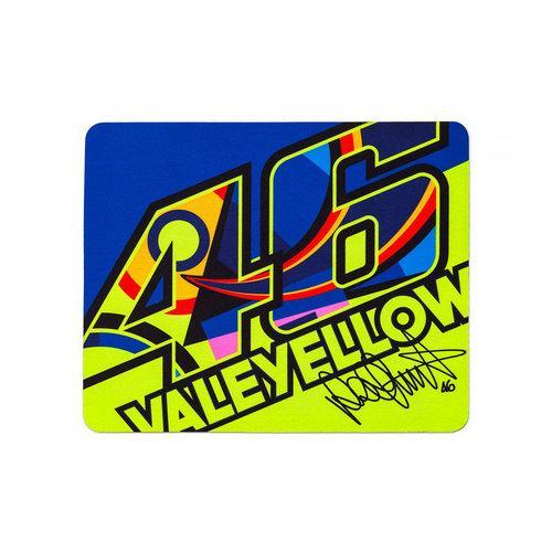 MERCHANDISING mousepad VR46 multicolor