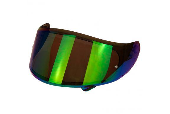 LEVEL Pantalla Anti-Rayas Casco LFT1 TRANSPARENTE - OSCURA - IRIDIUM
