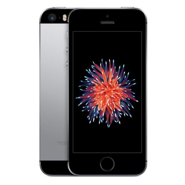 APPLE iPhone SE Space Gray 32GB Libre