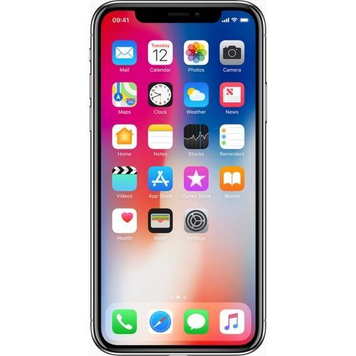 APPLE iPhone X 64GB Libre