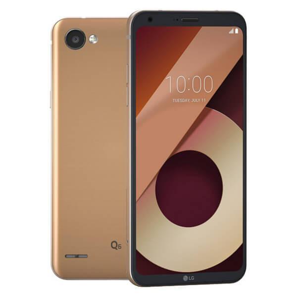 LG Q6 M700A 3+32GB Libre