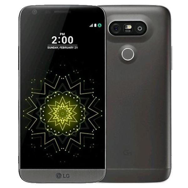 LG G5 SE Titan H840 Libre