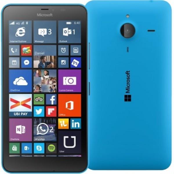 MICROSOFT Lumia 640 LTE Libre