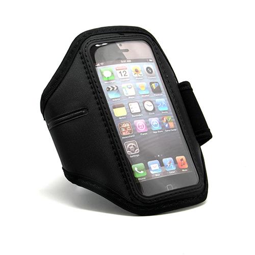 UNOTEC Funda Brazalete iPhone5/5S