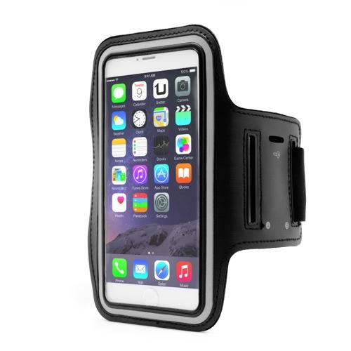 UNOTEC Brazalete para iPhone 6Plus y Smartphones de 5,5 pulgadas