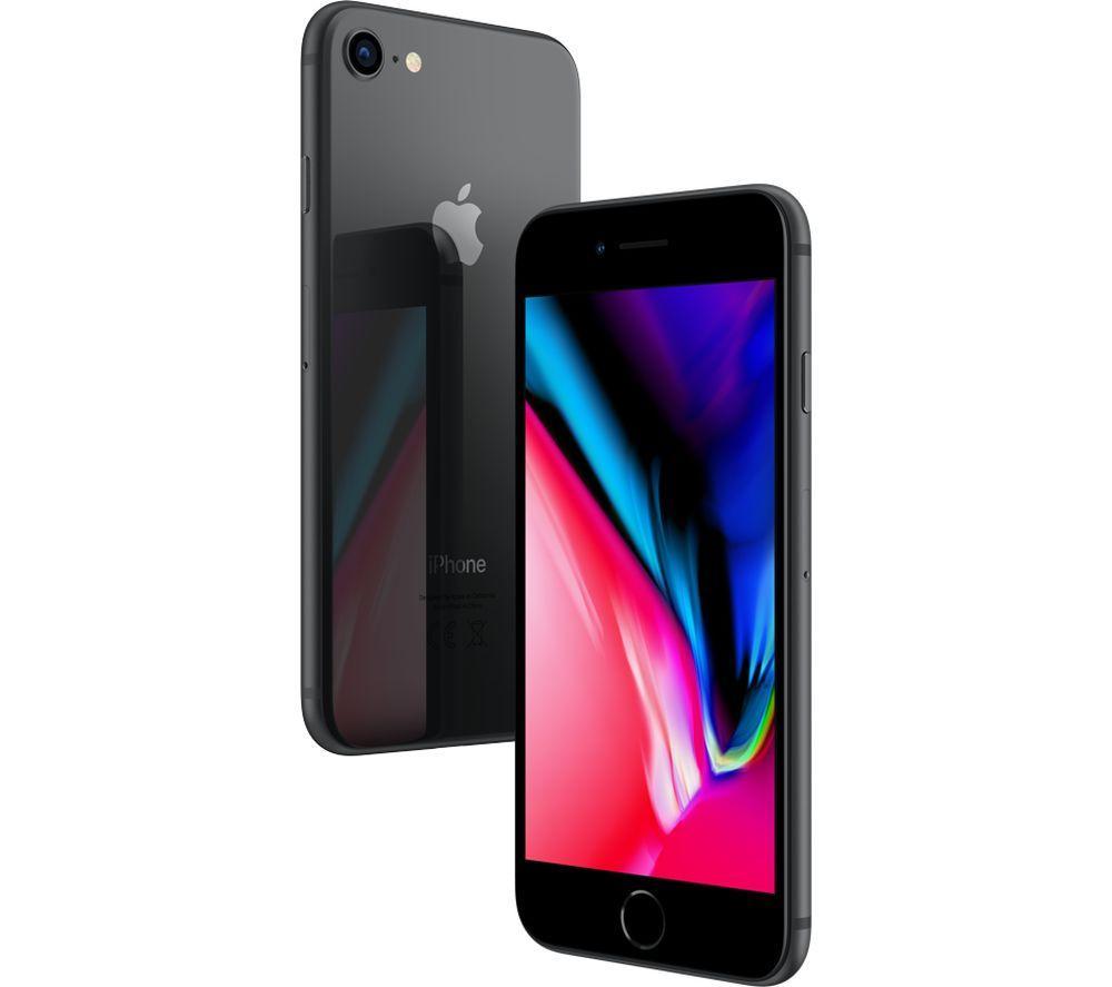 APPLE iPhone 8 256GB Libre