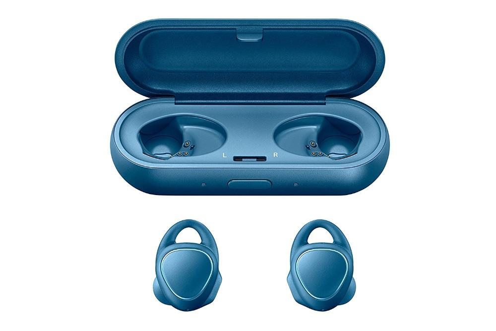 SAMSUNG Gear Icon X Auriculares Bluetooth Inalambricos