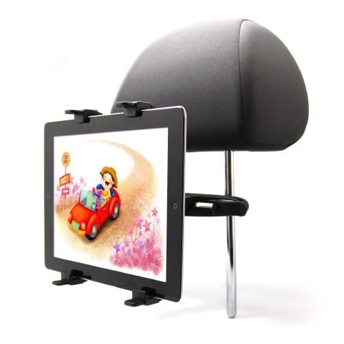 UNOTEC Soporte De Coche Universal para iPad 1/2/3