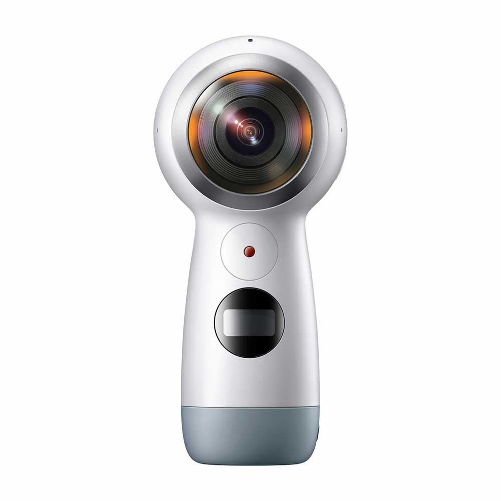 SAMSUNG Gear 360 Camara Dual HD VR 2017