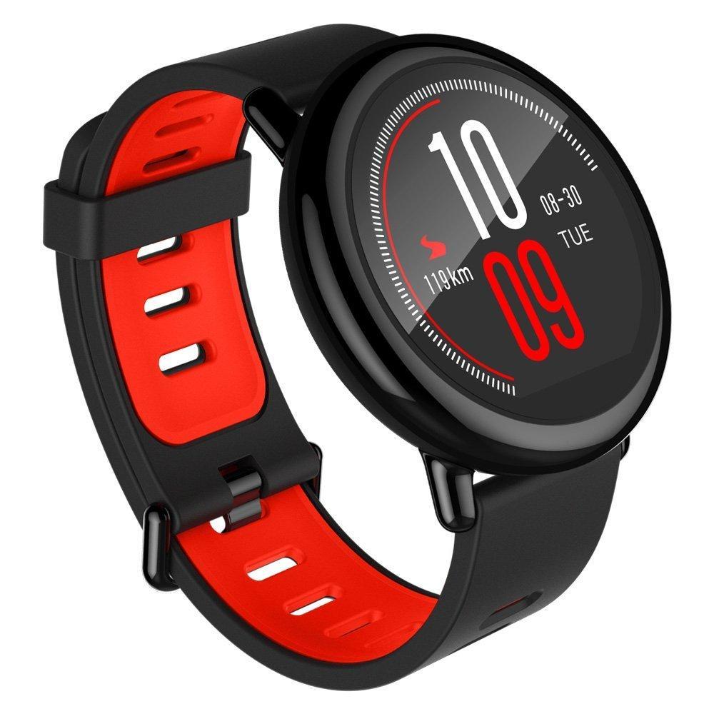 XIAOMI AmazFit Pace SmarWatch con GPS y Monitor Cardiaco