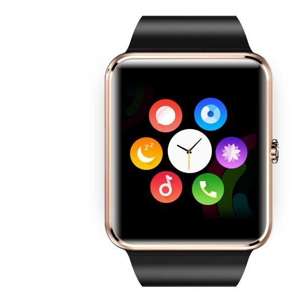 INNJOO Innwatch SmartWatch Oro